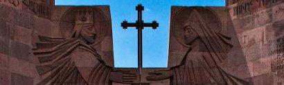 Армения, Грузия, Россия: один Бог, одна вера. 26774.jpeg