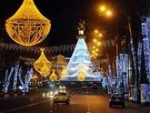 Тбилиси вступает в Новый год без бюджета. 29782.jpeg