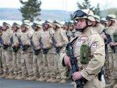 Саакашвили предложил послать еще грузинских миротворцев в Афганистан. 25837.jpeg