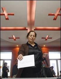 Грузия: к выборам готова. 27843.jpeg