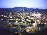 В дни празднования Тбилисоба движение транспорта будет ограничено.
