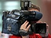 Желающим увидеть Саркози придется отказаться от фотоаппаратов.