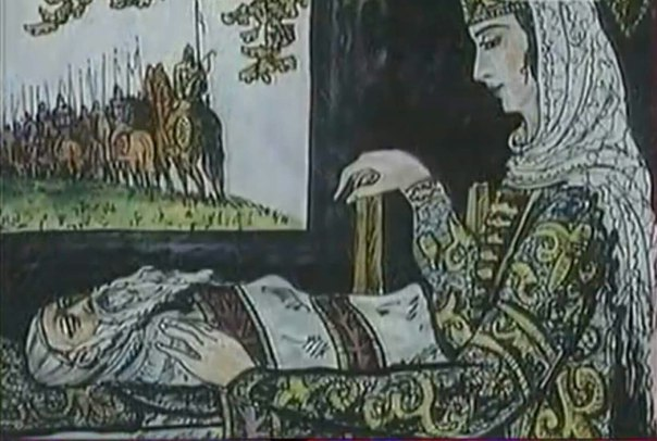 Нарты жили очень долго: многие больше тысячи лет