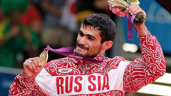 Кавказ растит сильнейших борцов планеты. 27856.jpeg