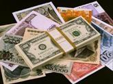 Объем зарубежных инвестиций в Грузии - 814 миллионов долларов. 20867.jpeg