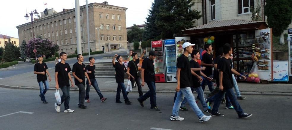 Сирийские армяне бегут в Карабах. 27871.jpeg