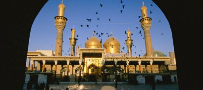 Потерянный рай: добро пожаловать в Ирак. 26875.jpeg