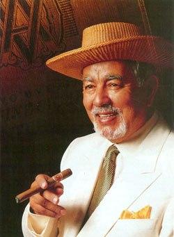 Аво Увезян - Сигарный король из Доминиканской Республики