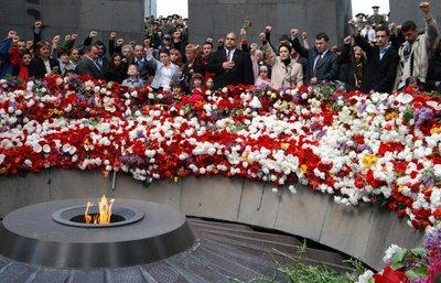 Tbilisi has forgotten Armenian Genocide. 26892.jpeg