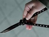 В Азербайджане мужчина напал с ножом на полицейских. 20906.jpeg