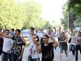 Азербайджанская оппозиция намерена активизироваться осенью. 20912.jpeg