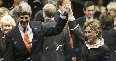 Kerry sued over Hillary Clinton's emails. 29912.jpeg