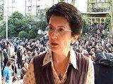 Zakharov: Burjanadze is more popular than Ivanishvili. 27929.jpeg