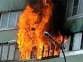 В пожаре в грузинской столице погибла пенсионерка. 24932.jpeg