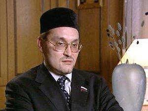 Убийство Мехтиева за деньги ваххабитов. Абдулвахид Ниязов