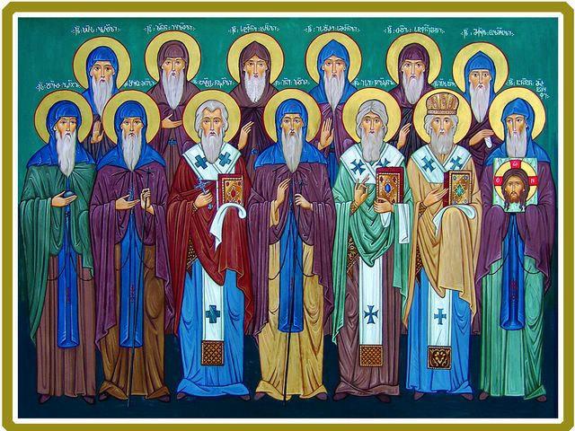 День памяти святого отца ассирийского Авива Некресского. 29957.jpeg