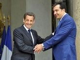 Бурджанадзе: в Тбилиси с Саркози даже не попрощались.