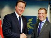 Бакрадзе поблагодарил британского премьера за разговор с Медведевым. 21963.jpeg
