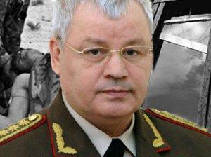 Азербайджанская армия на продажу. Сафар Абиев, министр обороны Азербайджана