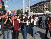 Владельцы ларьков в Ереване снова бастуют. 20974.jpeg