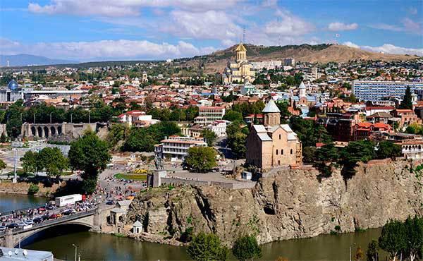 Тбилиси родной и далекий. Кризис ментальности. 30988.jpeg