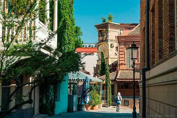 Тбилиси родной и далекий. Дорожные перипетии. 30989.jpeg