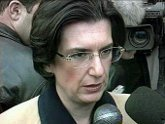 Бурджанадзе обеспокоена ухудшением здоровья Тимошенко.