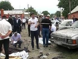 Руслан Гереев: Дагестан утопает в крови. Сагопши. После теракта