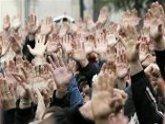В Тбилиси прошла акция поддержки  Роберта Стуруа.
