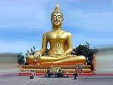Грузия и Таиланд готовятся праздновать 20-летие дипотношений. 23997.jpeg