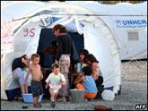 Беженцы из Абхазии пригрозили митингами