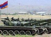 Ереван готовится к войне