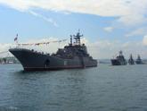 Российские корабли останутся в Севастополе?