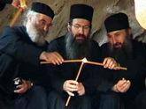 Монахов в тюрьму, лавру Давида - Баку?