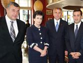 Московский синдром грузинских политиков