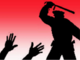 Телави: полиция в роли инквизиции