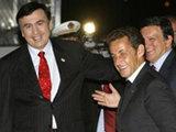 Саакашвили «разводят» по-европейски