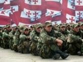 Новая версия грузинских властей: в мятеже замешан Путин