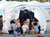 В одностороннем порядке проблемы беженцев не решить