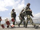 Грузинская армия рвется в Афганистан