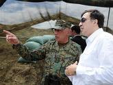 Тбилиси опять вооружен и очень опасен