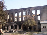 Путевые заметки на руинах Цхинвала