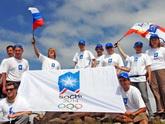 Олимпийский прорыв Абхазии подзадержался