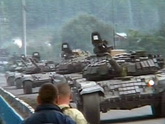 """ომზე, სწავლებებზე  """"კავკასია 2009""""  და ისრაელის სადაზღვეო კომპანიაზე"""