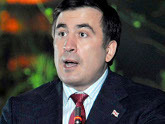Saakashvili teaches to muddle brains
