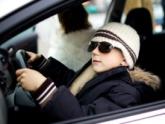 Осторожно: за рулем грузинские дети