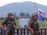 Осетины защитились от Грузии россиянами