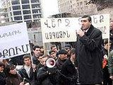 Чем Торосян не угодил Тбилиси?