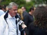 Голодный адвокат Саакашвили не товарищ