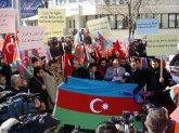 Баку и Тебриз: битва пикетов